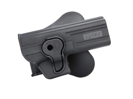 Cytac Glock G-17/22/31 Series Paddle Holster
