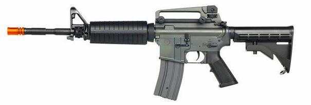 Classic Army Sportline M15A4 Metal Body AEG