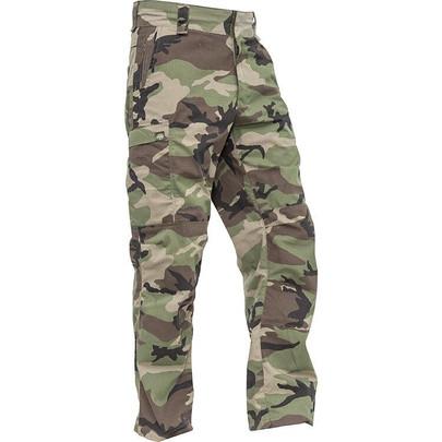 Valken V-Tac Kilo Combat Pants - M81 Woodland Camo