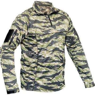 Valken V-Tac Tango Combat Shirt - Vietnam Tiger Stripe Camo