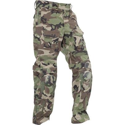 Valken V-Tac Tango Combat Pants - M81 Woodland Camo