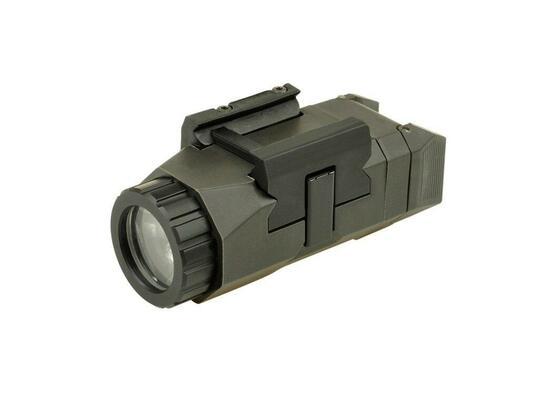 200 Lumens Airsoft Pistol Weapons Light