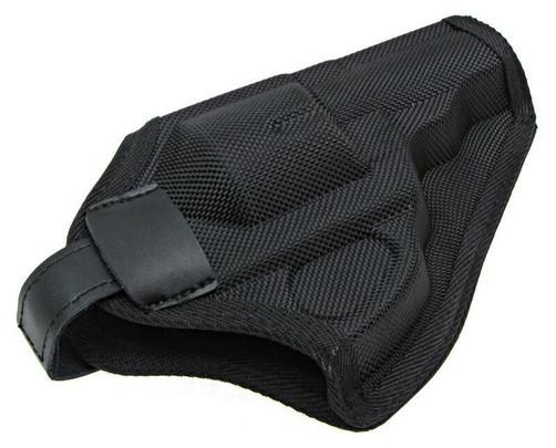 WG 4 Nylon Revolver Belt Holster