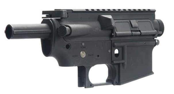 CYMA M4 Aluminum Upper and Lower Receiver Set
