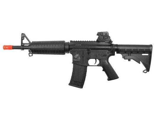 SRC Sportline Series Dragon M4A1 Airsoft Carbine AEGPackage