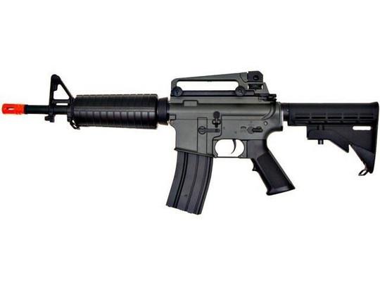 JG Golden Eagle Sportline Series M733 Airsoft Carbine AEG Package