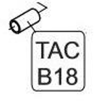 Elite Force/KWC 1911 TAC CO2 Blowback Airsoft Pistol Safety Bushing