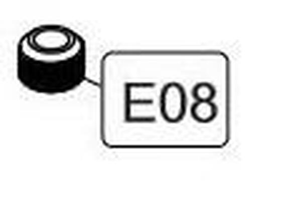 Elite Force/KWC 1911 CO2 Blowback Airsoft Pistol Magazine Puncture Screw