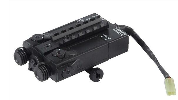 10.8V 1200 mAh Battery Pack with PEQ Box