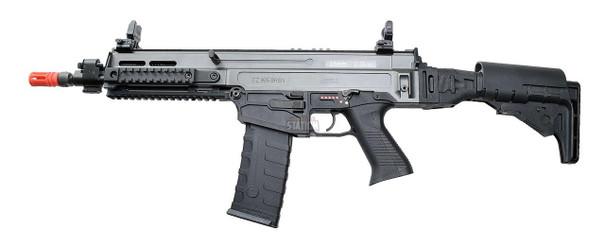 ASG CZ 805 BREN A2 AEG Airsoft Rifle, Grey