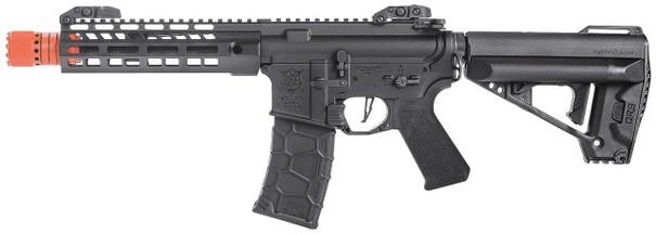 VFC Avalon VR16 Saber CQB M-LOK AEG Airsoft Rifle, Black