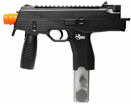 Combat Zone MAG-9 Electric Gun, Black