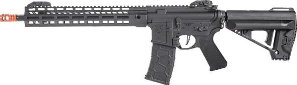 VFC Avalon VR16 Saber Carbine M-LOK AEG Airsoft Rifle, Black