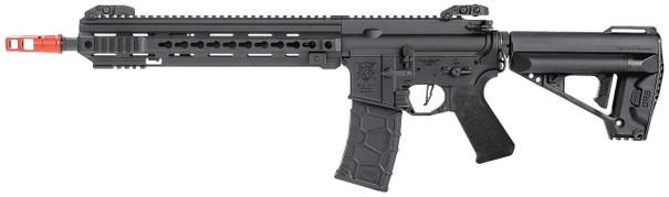 VFC Avalon VR16 Calibur Carbine Keymod AEG Airsoft Rifle, Black