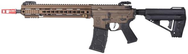 VFC Avalon VR16 Calibur Carbine Keymod AEG Airsoft Rifle, Bronze