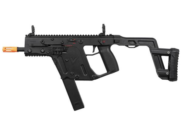 Krytac KRISS USA Licensed Kriss Vector AEG SMG, Black