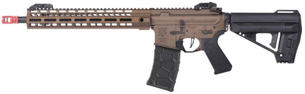 VFC Avalon VR16 Saber M-LOK RIS Carbine AEG, Bronze