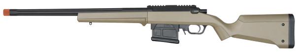 Ares Amoeba AS-01 Striker Sniper Rifle - Desert Tan