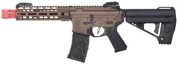 VFC Avalon VR16 Saber M-LOK RIS CQB AEG, Bronze