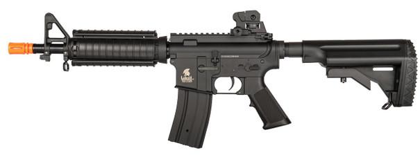 Lancer Tactical LT-02D M4 CQB AEG Airsoft Rifle