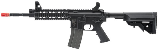 Elite Force M4 CFR Next Gen Airsoft Rifle, Black