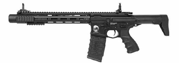GandG PDW15 AR M4 AEG Full Metal Airsoft Rifle