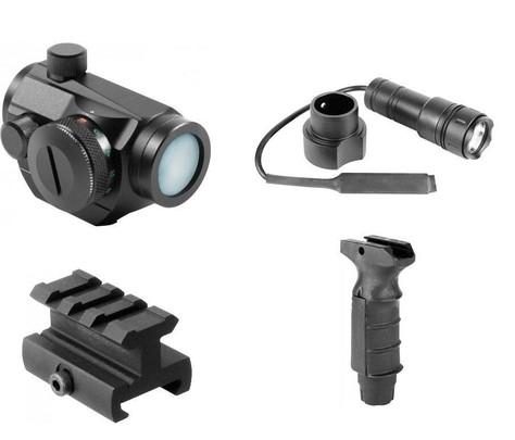 AIM Sports Tactical Combo Kit