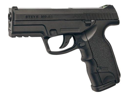 Steyr M9-A1 CO2 Airsoft Pistol - REFURBISHED