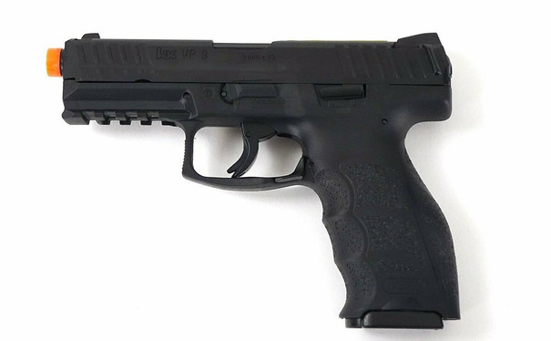 HandK VP9 Gas Blowback Airsoft Pistol