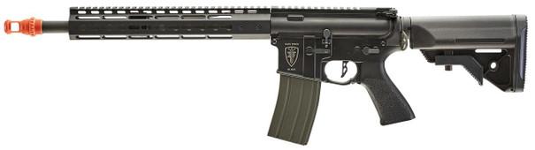 Elite Force MCR Keymod Competition Series Airsoft Rifle, Black