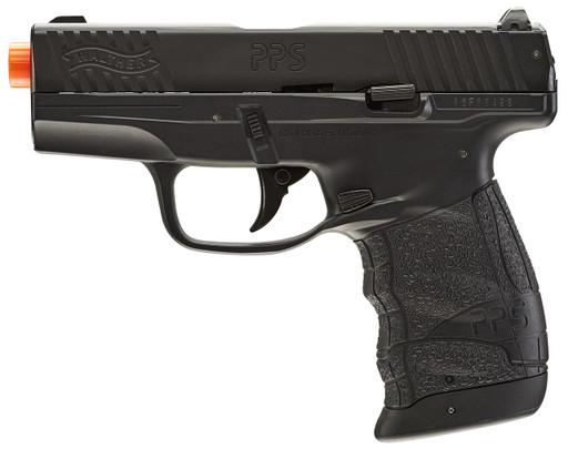 Walther PPS M2 CO2 Blowback Airsoft Pistol