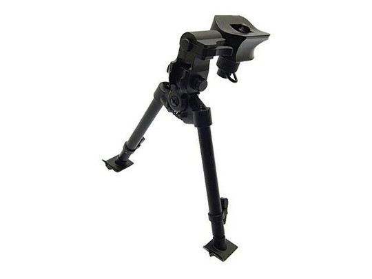 AGM L96 Airsoft Sniper Rifle Bipod and Mount