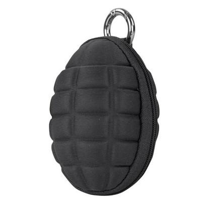 Condor Grenade Style Pouch - Black