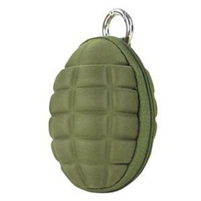 Condor Grenade Style Pouch - OD Green