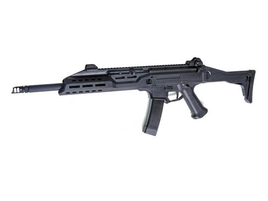 ASG CZ Scorpion EVO 3 A1 Carbine AEG Airsoft Rifle