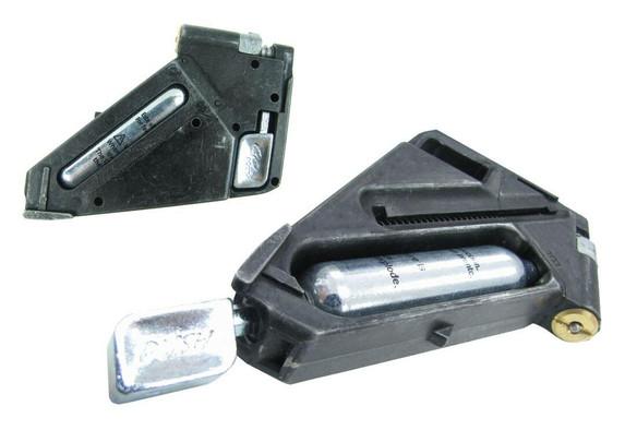 Win Gun Mosin Nagant CO2 Magazine, 12 BB Capacity