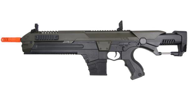 CSI STAR XR5 1503 AEG Airsoft Battle Rifle, Black