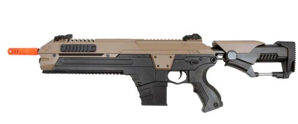 CSI STAR XR5 1503 AEG Airsoft Battle Rifle, Tan