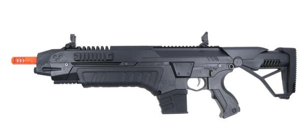 CSI STAR XR5 1508 AEG Airsoft Battle Rifle, Black