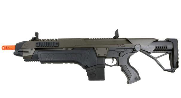 CSI STAR XR5 1508 AEG Airsoft Battle Rifle, OD Green