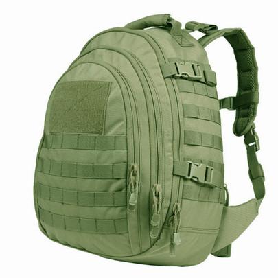 Condor Mission Pack Backpack, OD Green