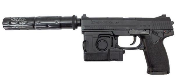 Tokyo Marui SOCOM MK23 .45cal Gas Airsoft Pistol