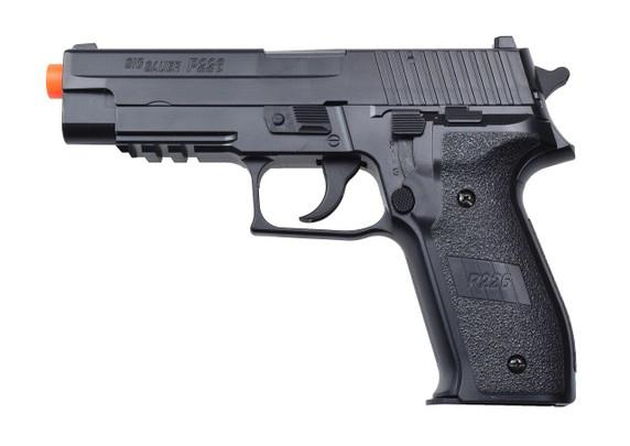 Sig Sauer P226 Spring Pistol, Black