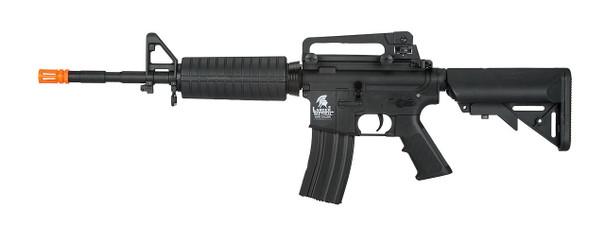 Lancer Tactical M4A1 Carbine Combat Ready AEG, Gen 2