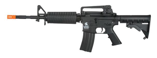 Lancer Tactical M4A1 AEG, Gen 2, Black