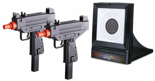 Crosman Sector 11 Witness Protection Pack Airsoft Combo Kit