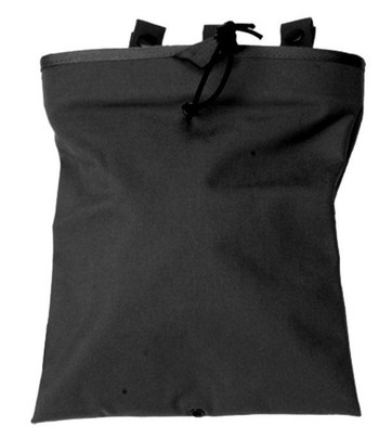 Condor MOLLE 3-fold Mag Recovery Pouch, Black