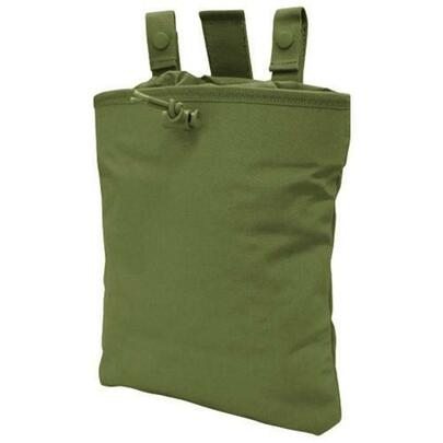 Condor MOLLE 3-fold Mag Recovery Pouch, OD