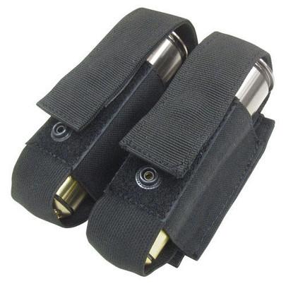 Condor MOLLE 40mm Grenade Pouch, Black