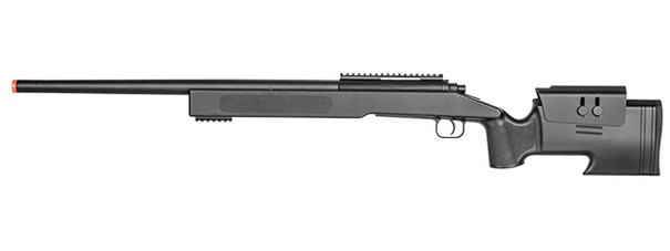 Double Eagle M62 Spring Powered Airsoft Sniper Rifle